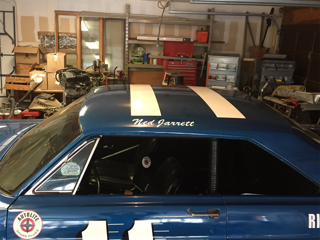 Large Picture of '65 Ford Galaxie located in Monticello Minnesota - $27,500.00 Offered by a Private Seller - MXY1