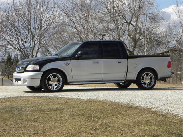 Picture of '03 F150 - N0WK