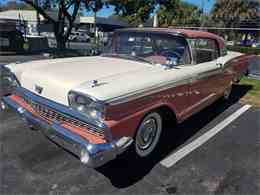 Picture of Classic 1959 Ford Fairlane 500 located in Florida - $28,500.00 - MXY3