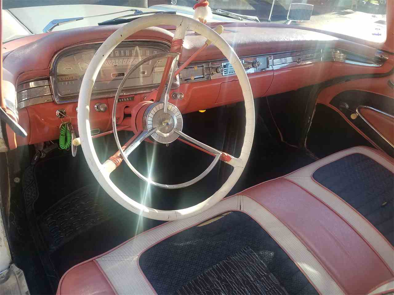 Large Picture of 1959 Fairlane 500 located in Florida Offered by a Private Seller - MXY3
