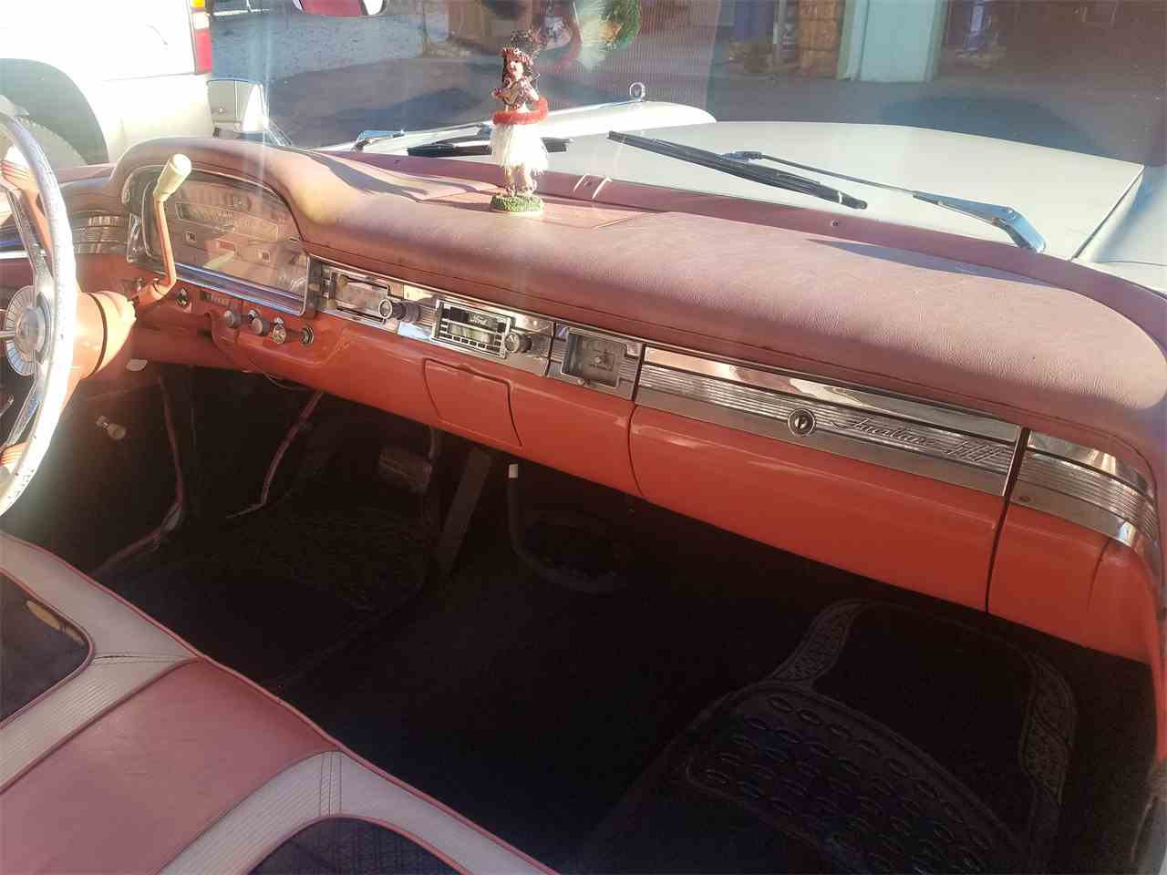 Large Picture of 1959 Ford Fairlane 500 - $28,500.00 - MXY3