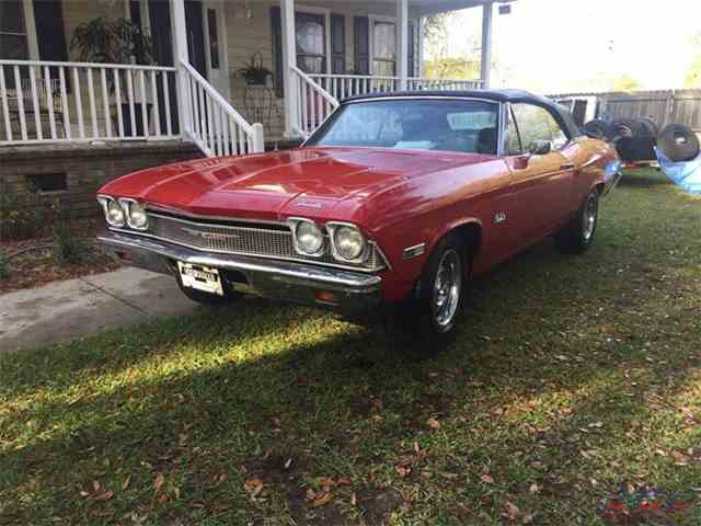 Picture of '68 Chevelle - N0X5