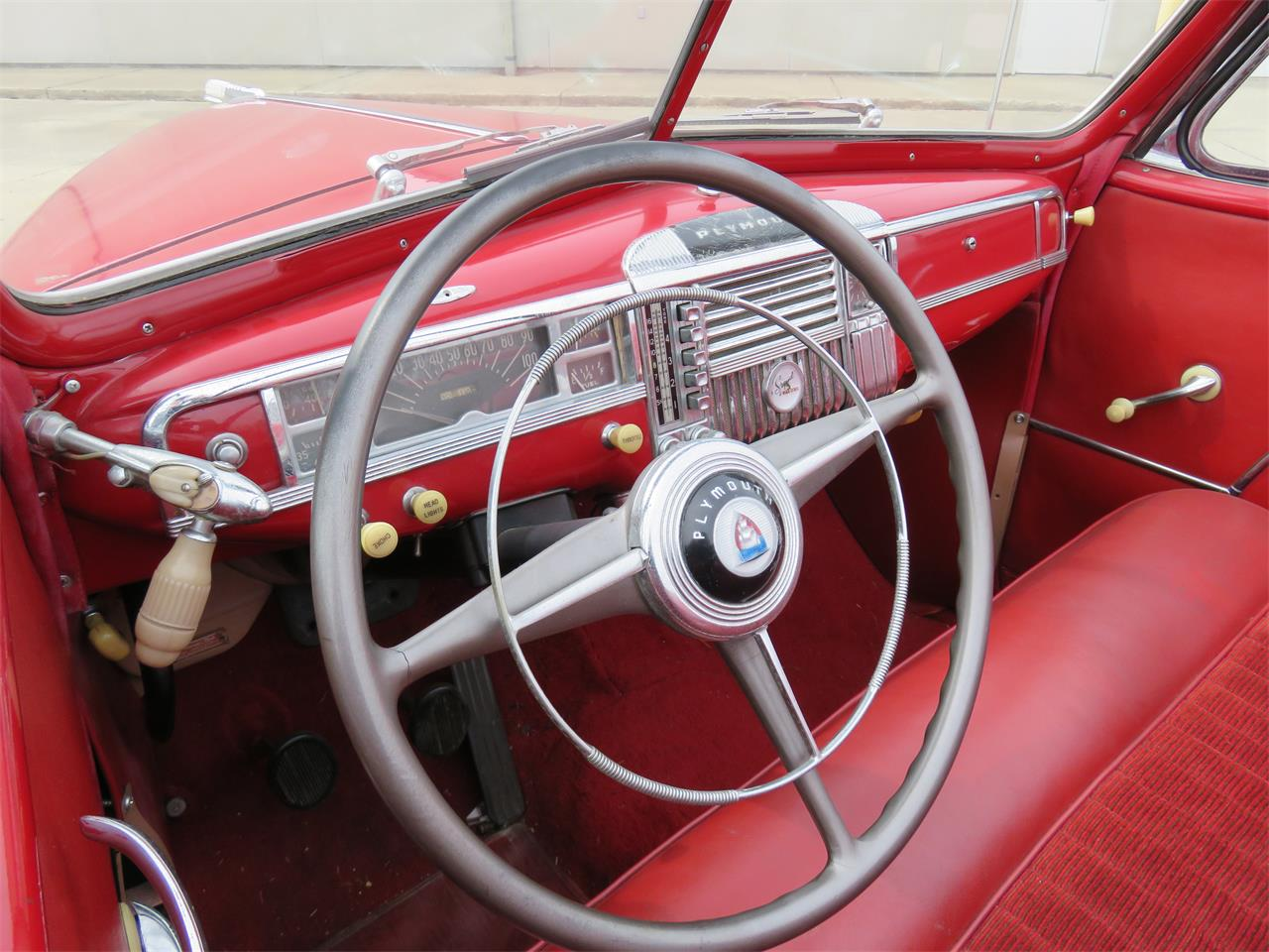 Kokomo Car Dealers >> 1948 Plymouth Special Deluxe for Sale | ClassicCars.com | CC-1070429