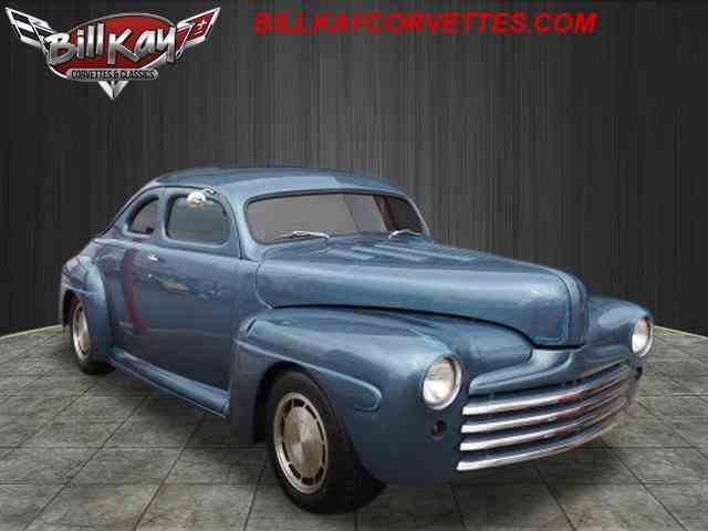 Picture of '47 Coupe - N0XN
