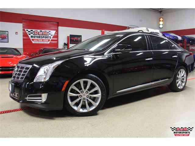 Picture of '15 XTS - N0XP