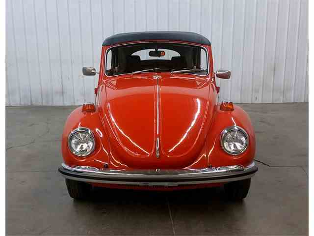 Picture of '71 Beetle - N0XU