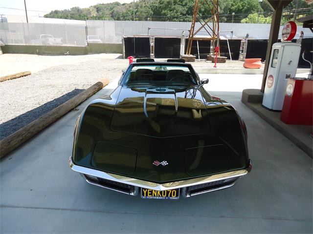 Picture of '70 Corvette - MXY8