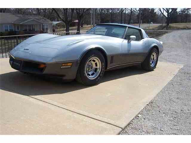 Picture of '80 Corvette - N0YM