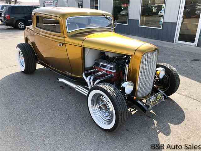 Picture of '32 Highboy - N0YN