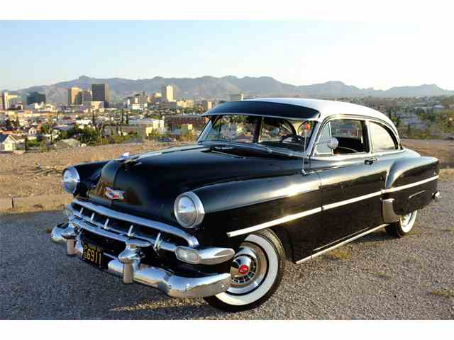 Picture of '54 Bel Air - N0Z7