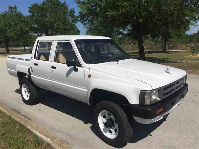 Picture of 1989 Toyota Pickup Offered by a Private Seller - N0ZD