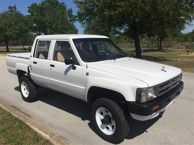 Picture of '89 Pickup - N0ZD