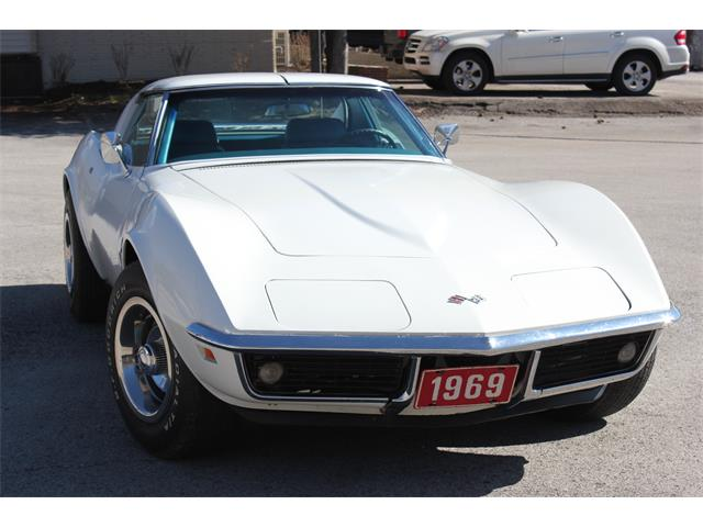 Picture of '69 Corvette - N0ZV
