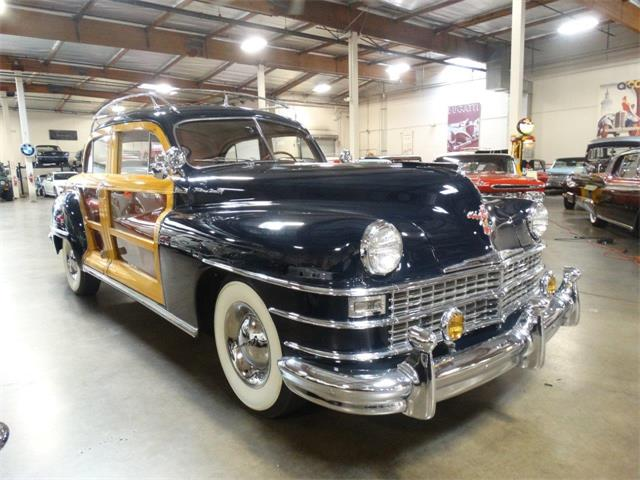 Picture of '47 Town & Country - N102