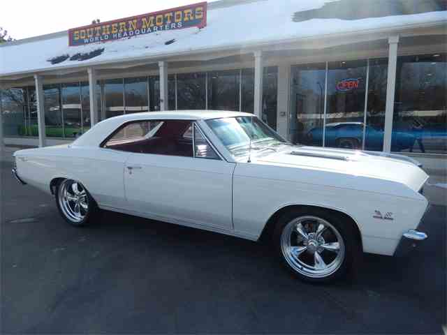 Picture of '67 Chevelle SS - N10F
