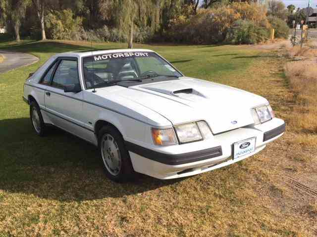 Picture of '86 Mustang - N115