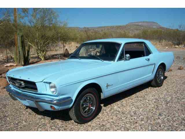 Picture of '65 Mustang - N118