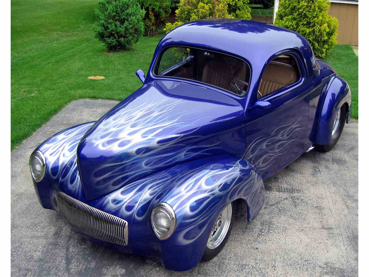 Large Picture of '41 Coupe - MXYM