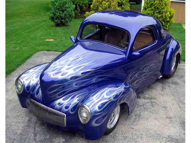 Picture of '41 Coupe - MXYM