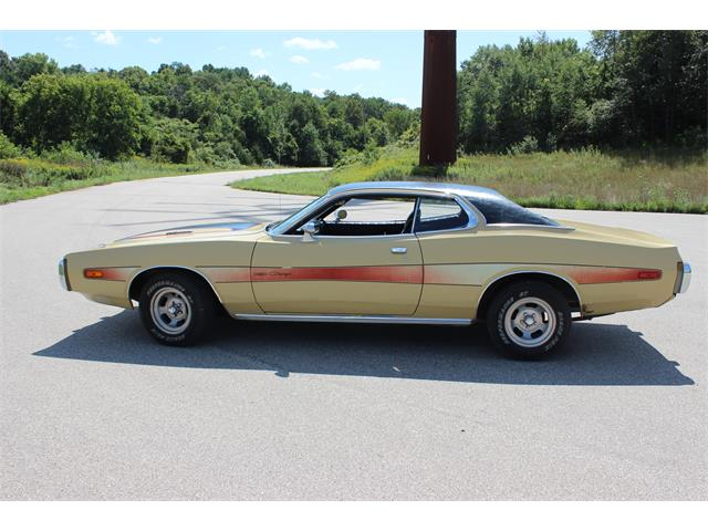 Picture of '73 Charger - N129
