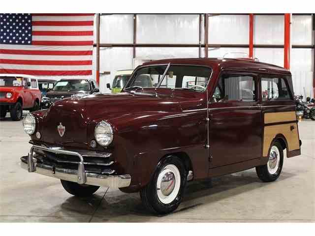 Picture of '49 Station Wagon - N12L
