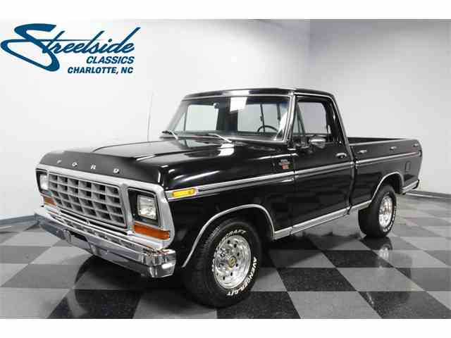 Picture of '79 F100 - N12M
