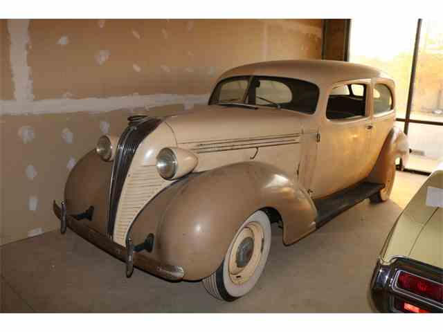 Picture of '37 Terraplane - N12S