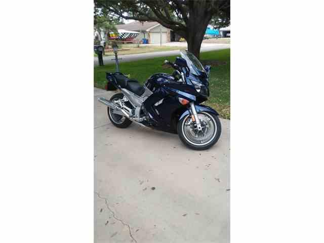 Picture of '06 FJR Motorcycle - N12Y