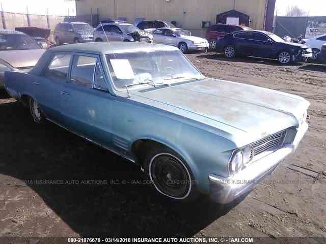 Picture of '64 Tempest - N136