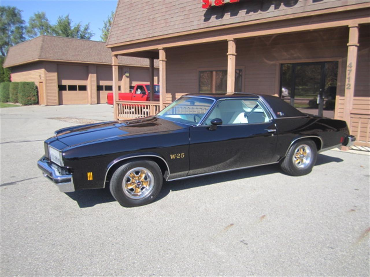 Large Picture of '75 Oldsmobile Hurst - $19,950.00 Offered by a Private Seller - MXYR