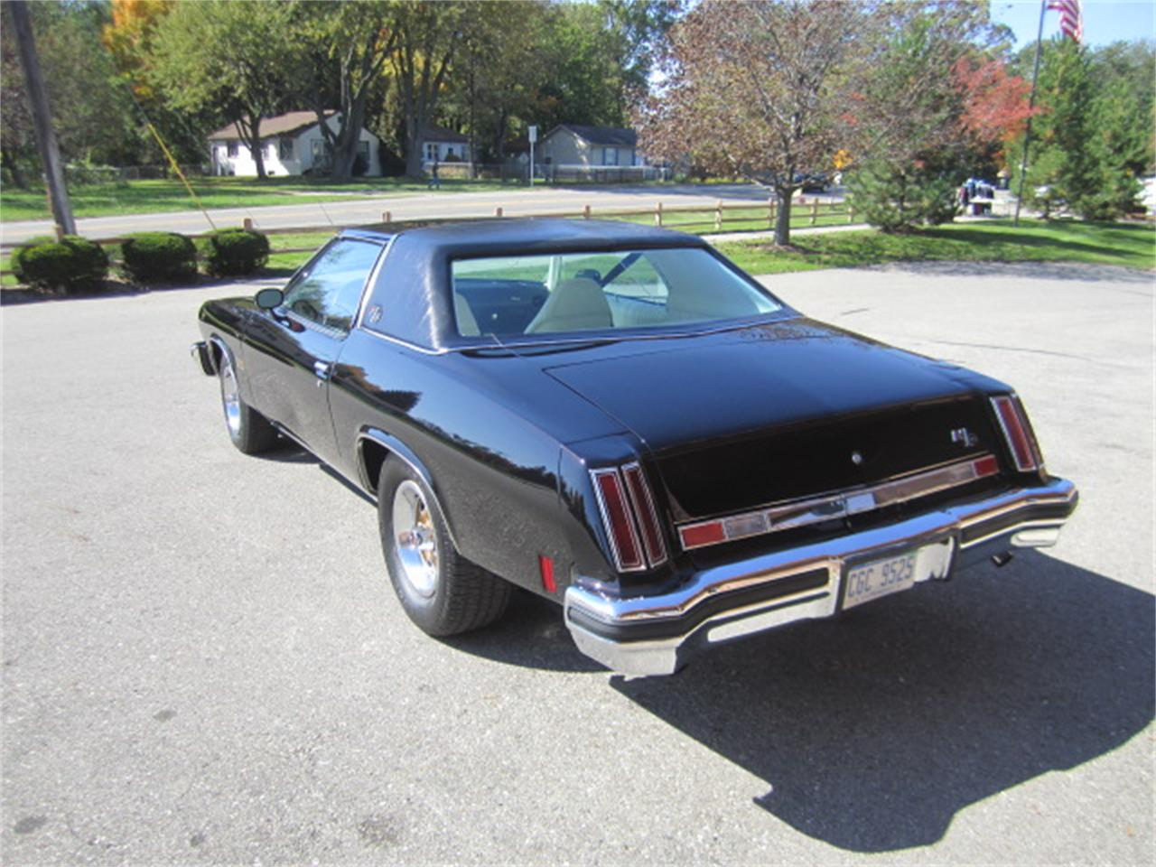 Large Picture of 1975 Oldsmobile Hurst located in Michigan - $19,950.00 Offered by a Private Seller - MXYR