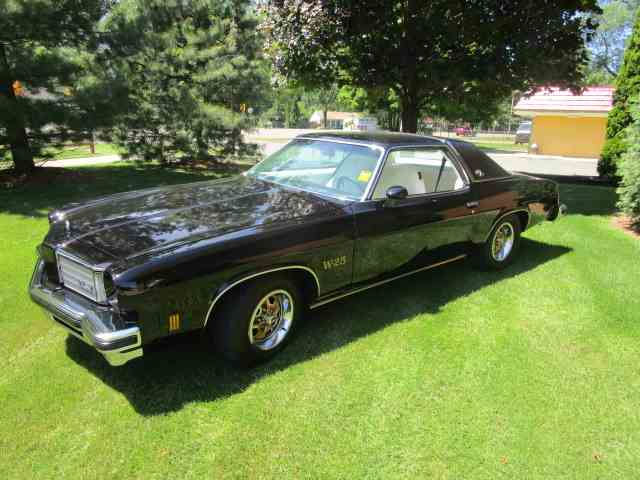 Classic Oldsmobile For Sale On ClassicCarscom - Collector car classifieds