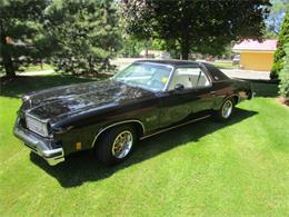 Picture of '75 Oldsmobile Hurst located in Clarkston Michigan Offered by a Private Seller - MXYR