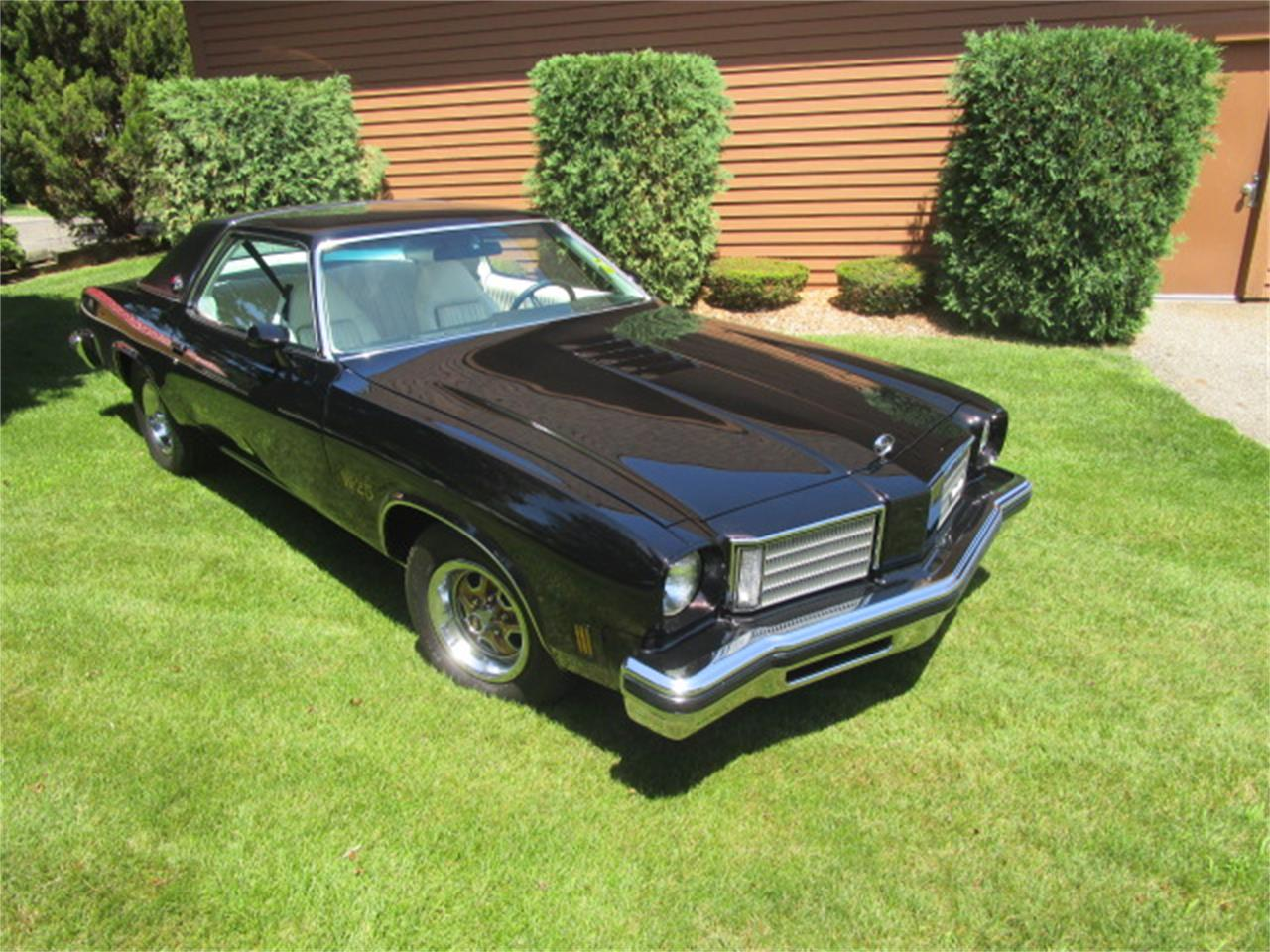 Large Picture of 1975 Oldsmobile Hurst - $19,950.00 Offered by a Private Seller - MXYR