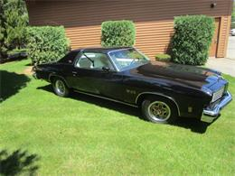 Picture of '75 Oldsmobile Hurst located in Michigan - $19,950.00 Offered by a Private Seller - MXYR