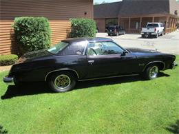 Picture of '75 Oldsmobile Hurst located in Michigan Offered by a Private Seller - MXYR