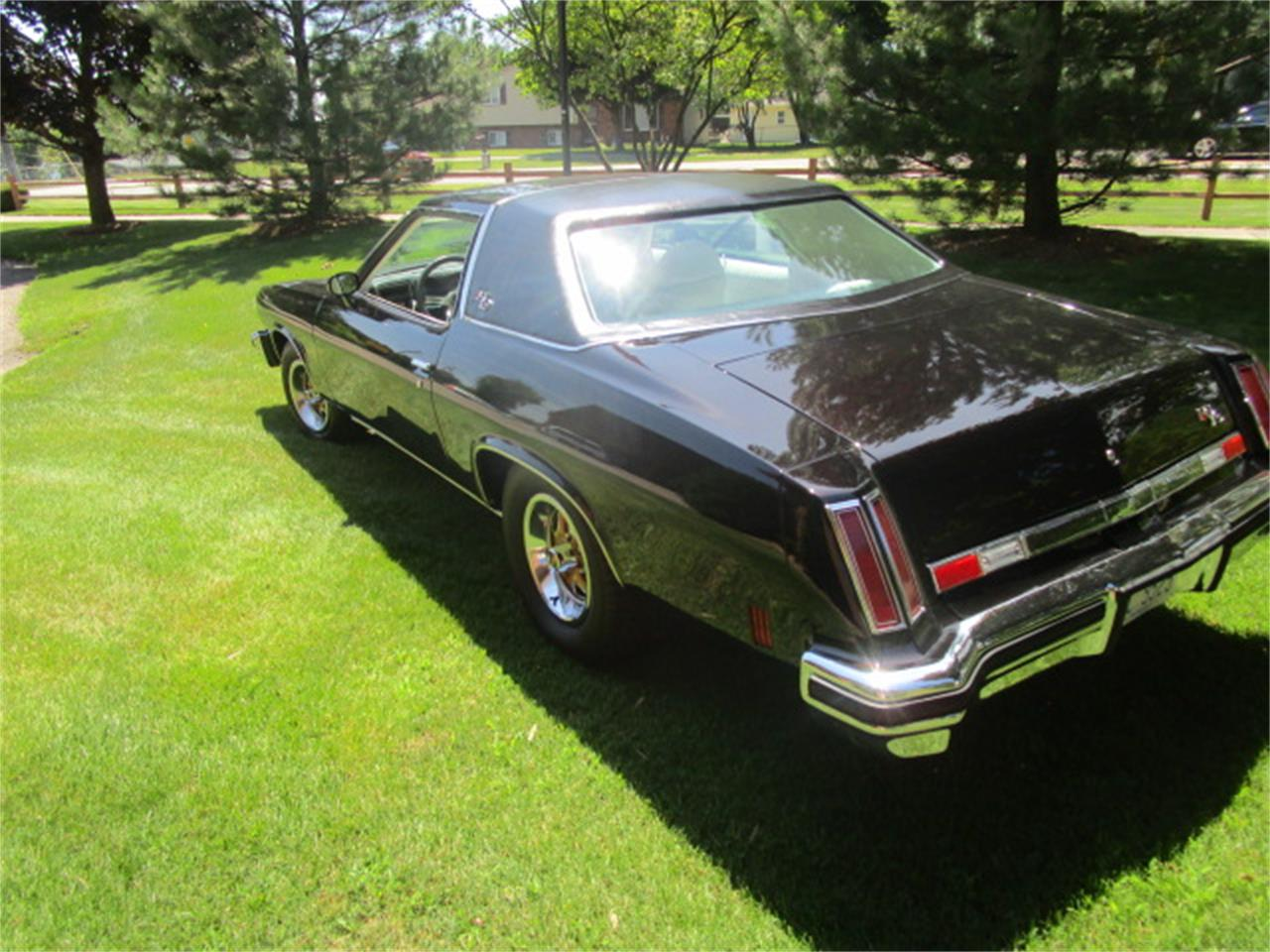 Large Picture of 1975 Oldsmobile Hurst - MXYR