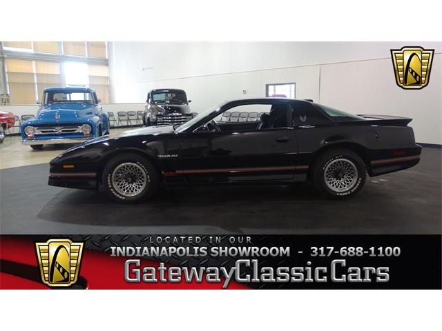 Picture of '86 Firebird - N13T