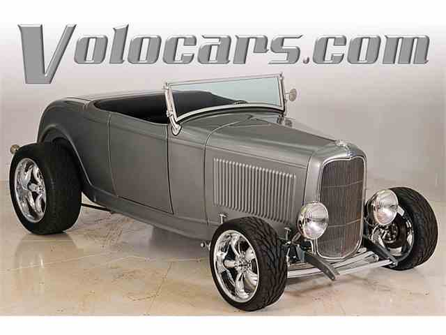 Picture of '32 Street Rod - N13U