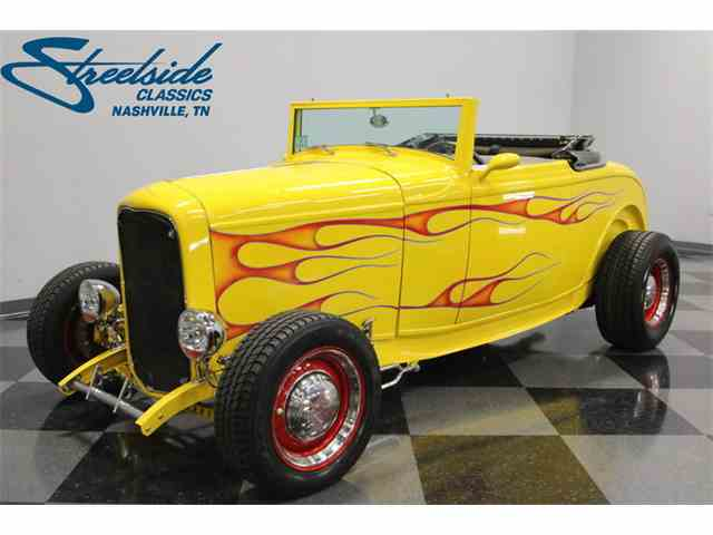 Picture of '32 Cabriolet - N13W