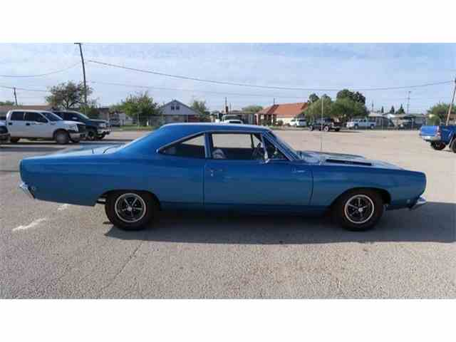 Picture of '68 Road Runner - N13Z