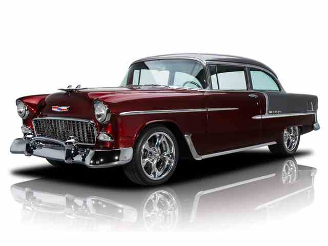 Picture of '55 Bel Air - N147