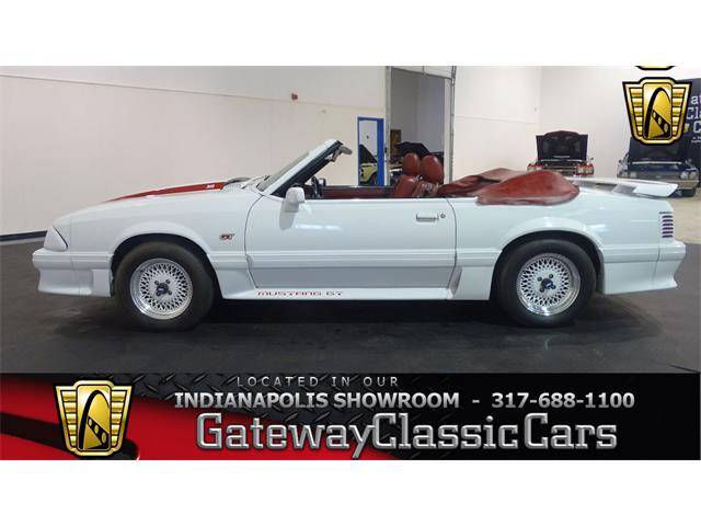 Picture of '89 Mustang - N14F