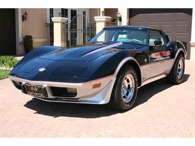 Picture of '78 Corvette - MXYV