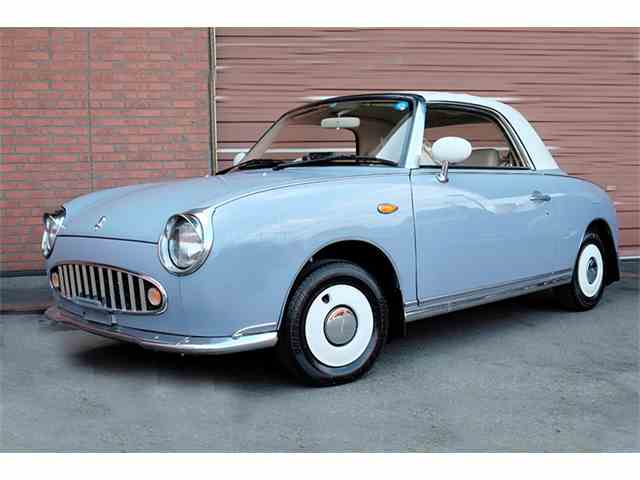 Picture of '91 Figaro Convertible - N14N