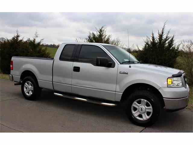 Picture of '04 Ford F150 located in Lenoir City Tennessee Offered by  - N152