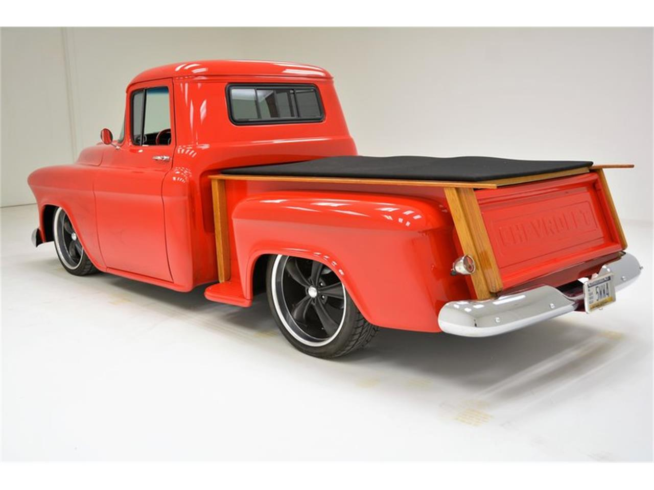 Large Picture of '57 Pickup - N153