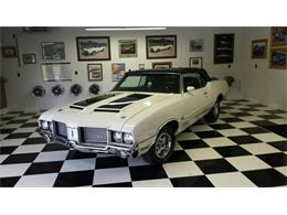 Picture of '72 Oldsmobile Cutlass Supreme located in Michigan Offered by a Private Seller - MXYX