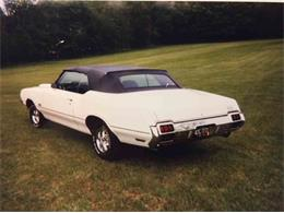 Picture of Classic 1972 Cutlass Supreme Offered by a Private Seller - MXYX
