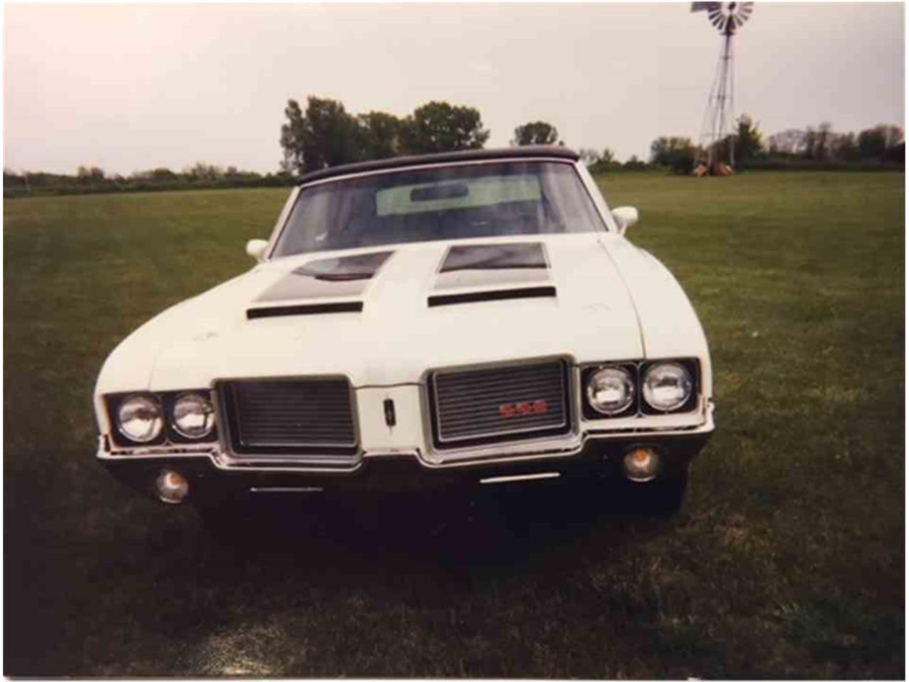 Large Picture of Classic '72 Cutlass Supreme located in Michigan - $49,500.00 - MXYX